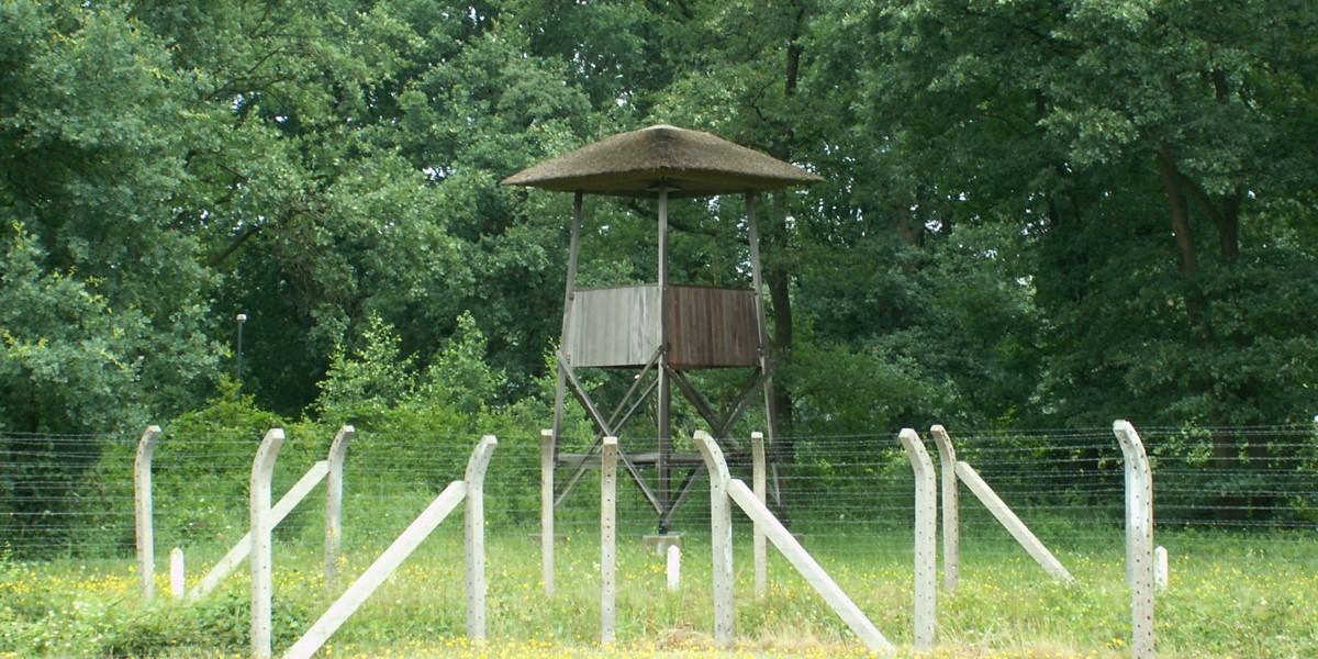 wachttoren kamp vught