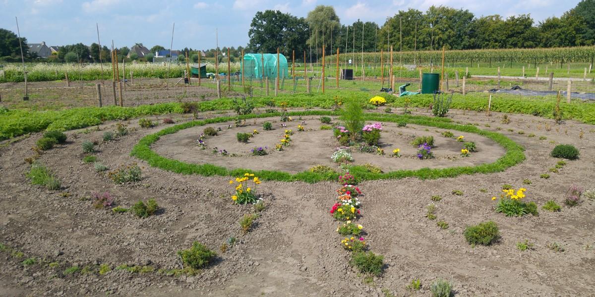 bijzondere tuinen